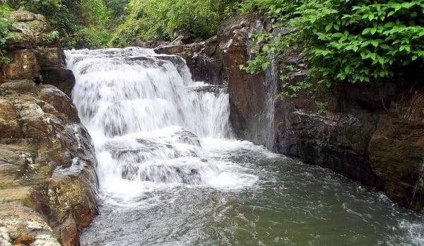 KumariElla, kunari ella falls