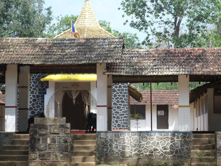 Medagoda Paththini Dewalaya
