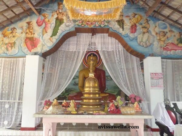 Meditation Center- Madola